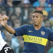 Prezydent Boca Juniors: Almendra jest gotowy na Inter