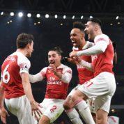 Premier League: Arsenal FC wskakuje na podium