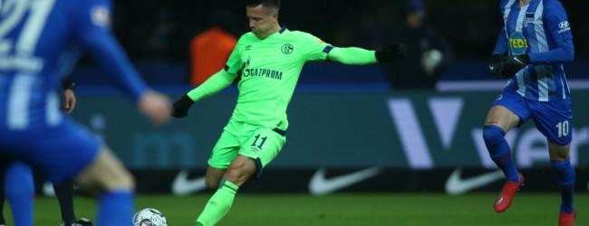 Bundesliga: Remis na otwarcie kolejki