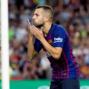 Jordi Alba zgodzi się na nowy kontrakt