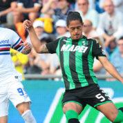 Obrońca Sassuolo zmieni klub