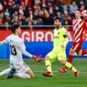 La Liga: Barcelona pewnie wygrywa z Gironą