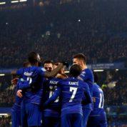 Liga Mistrzów: Londyńska młodzież znów bryluje. Wyjazdowa wygrana Chelsea z Lille