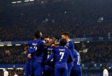 LE: Chelsea jedną nogą w ćwierćfinale