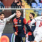 Serie A: Pierwsza porażka Genui