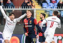Serie A: Milan pewnie wygrywa z Genoą