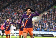 Premier League: City pewnie wygrywa z Huddersfield