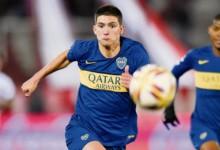 Leonardo Balerdi piłkarzem Borussii Dortmund