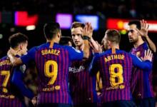 Przekonująca wygrana Barcelony