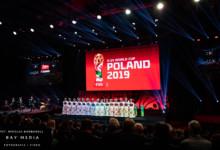 Losowanie grup Mistrzostw Świata FIFA U-20 Polska 2019 [FOTOGALERIA]