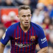 Arthur pozostanie w Katalonii. On przypomina Xaviego - mówi Messi