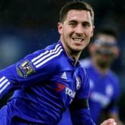 Eidur Gudjohnsen: Chelsea musi wygrać Ligę Europy, aby zatrzymać Hazarda