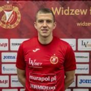 Oficjalnie: Widzew Łódź pozyskał napastnika z Lotto Ekstraklasy