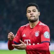 Skrzydłowy Bayernu na dłużej w Monachium