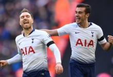 Triumf rodzący się w bólach – Tottenham pokonuje Leicester