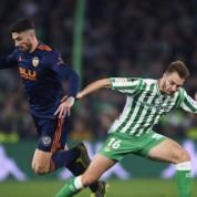 Wygrane Barcelony i Betisu - podsumowanie dnia w La Liga
