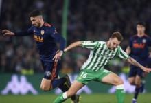 Copa Del Rey: Remis na Benito Villamarin! Betis wypuścił zwycięstwo z rąk
