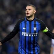 """Inter szykuje """"plan B"""" na wypadek odejścia Icardiego?"""