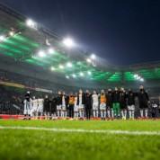 Bundesliga: Źrebaki wykorzystały szansę