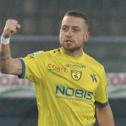 Serie A: Bramka Stępińskiego, Empoli remisuje z Chievo