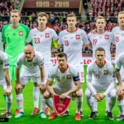 Oceny Polaków za mecz ze Słowenią