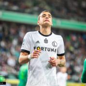Kulenović zagra w Lidze Mistrzów? Możliwy powrót do ojczyzny