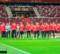Trening reprezentacji Polski przed meczem z Łotwą [GALERIA]