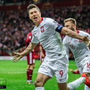 Plebiscyt na najlepszego sportowca 2019 roku: Zmarzlik najlepszy, Lewandowski drugi