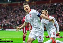 Główka pracuje, punkty zdobywa – kolejna wygrana Polski!