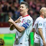 Lewandowski wrócił do indywidualnych zajęć