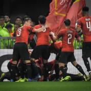 Ligue 1: Toulouse wciąż w dołku, zwycięstwo Rennes rzutem na taśmę