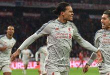 Wielka noc The Reds, Bayern wypunktowany