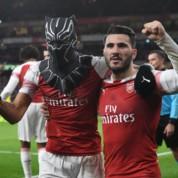 Arsenal bierze przykład z Ligi Mistrzów