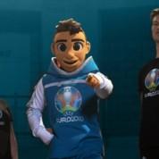 Poznaliśmy oficjalną maskotkę mistrzostw Europy 2020