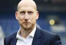 Jaap Stam zostanie szkoleniowcem Feyenoordu