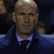 Zinedine Zidane może ponownie objąć Real Madryt!