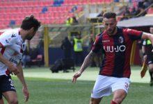 Bologna pewnie wygrywa z Cagliari, czyste konto Skorupskiego