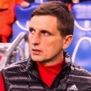 Marcin Brosz podpisał nową umowę z Górnikiem!