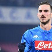Liga Mistrzów: SSC Napoli wypunktowało FC Liverpool