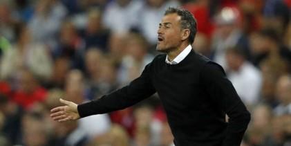 Luis Enrique nie poprowadzi reprezentacji Hiszpanii w meczu z Maltą