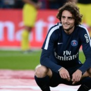 Rabiot trafi do klubu z Premier League?