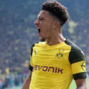 Jadon Sancho zostanie w Borussii Dortmund