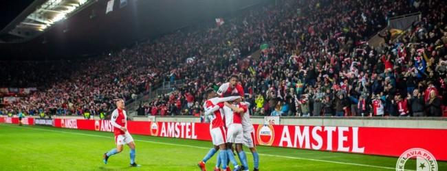 LE: Szaleństwo w Pradze, awans Villarrealu i Valencii