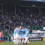 I liga: Sensacja w Olsztynie, podział punktów w Krakowie