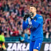 Mateusz Lis zastąpi Drągowskiego w kadrze U-21