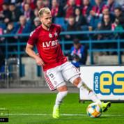 Oficjalnie: Rafał Pietrzak przenosi się do Belgii