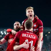 PKO Ekstraklasa: ŁKS rozbity. Wisła wypunktowała beniaminka
