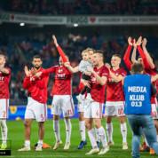 Wisła Kraków zagra sześć sparingów
