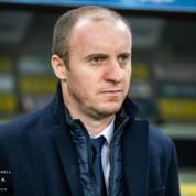 Vuković: Jestem bardziej zadowolony z wyniku niż z gry