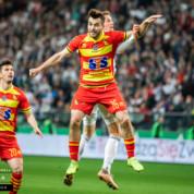 LOTTO Ekstraklasa: Arcyważne zwycięstwo Jagiellonii